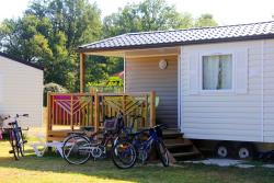 Mobil-Home Air-Conditioned