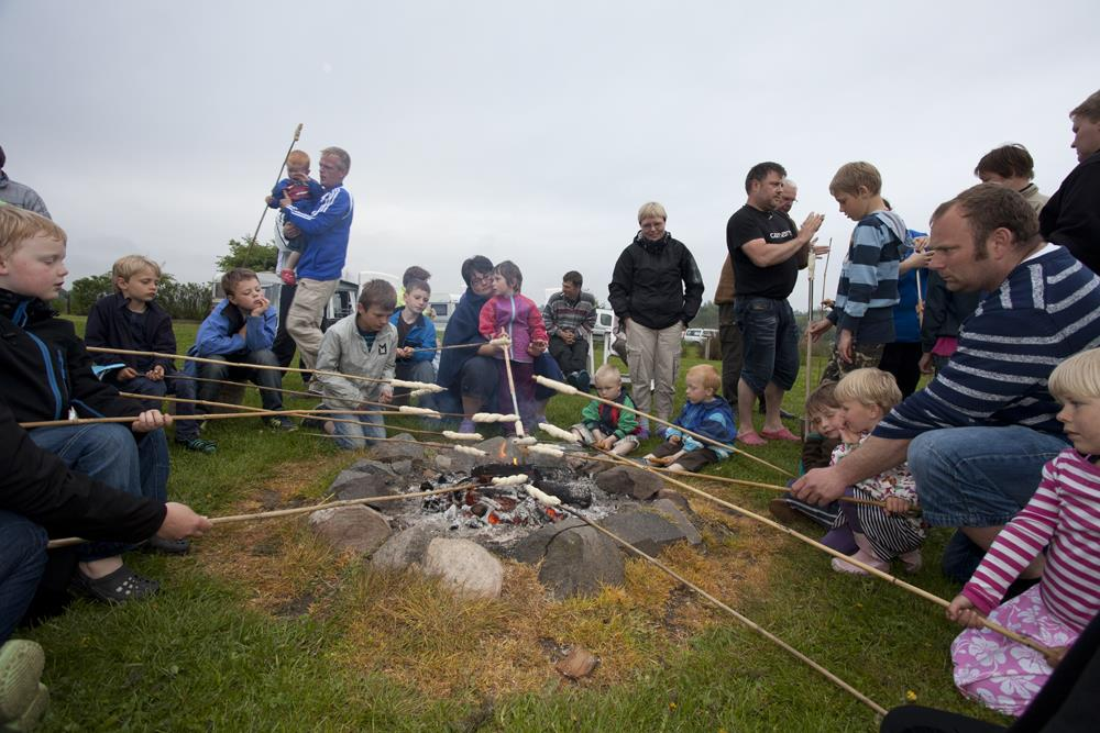 Activiteiten Camping Løgballe - Stouby