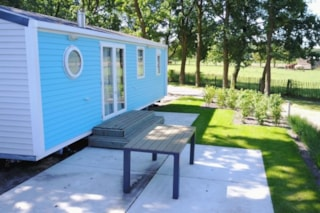 Luxe Mobile Home 2 Bedrooms 2 Bathrooms