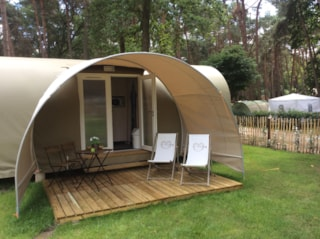 Coco Sweet Luxurious Tent
