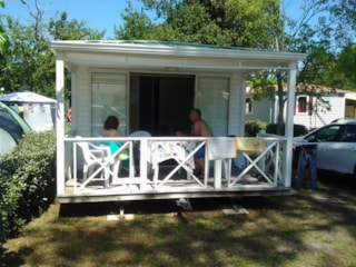 Mobile-Home 2 Bedrooms