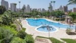 Establishment Villasol Camping & Resort - Benidorm
