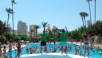 Entertainment organised Villasol Camping & Resort - Benidorm