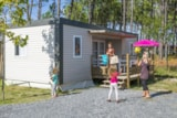 Rental - Mobile-Home 2 Bedrooms Confort - Camping Pipiou