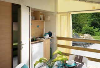 Natur'House 2 Bedrooms - Without Toilet Blocks