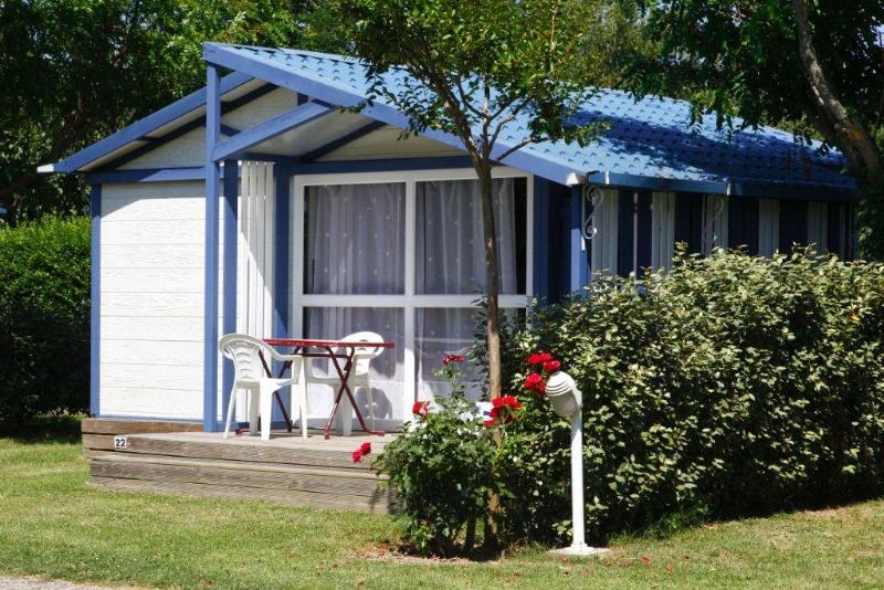 Chalet Titom Confort 2 chambres