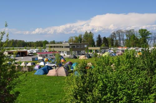 Camping Seehorn