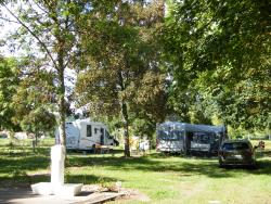 Package  Acsi , Caravan Or Motorhome