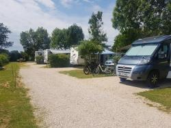Package Pitch (Caravan Or Camper) - 2 People - 1 Car