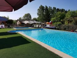 Establishment Camping Le Clos Lalande - Montricoux