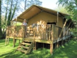 Camping Rives Nature - Sixt-Sur-Aff
