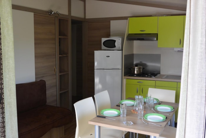 Chalet Titom 2 Chambres