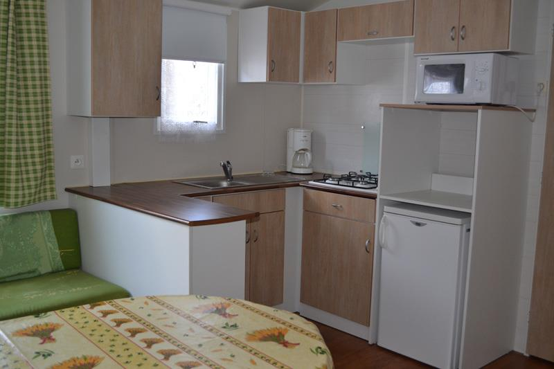 mobil home confort