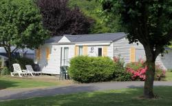 Mobile-Home Gavarnie  3 Bedrooms