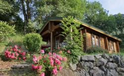 Wooden Chalet Tourmalet  2 Bedrooms
