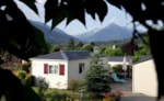 Rental - Mobil-home adapted to the people with reduced mobility 32m² - 2 Rooms - Camping SOLEIL DU PIBESTE