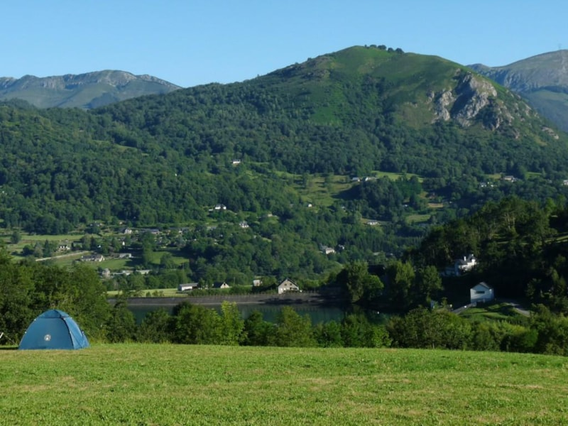Camping LES CHATAIGNIERS