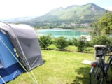 Pitch - Pitch - Camping Du Lac ****