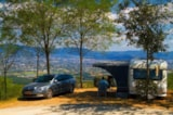 Pitch - Maxi Pitch 80-100M²: Car + Tent/Caravan Or Camping-Car + Electricity - Camping Barco Reale