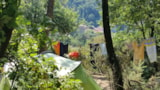 Pitch - Pitch (Teepee) <= 40M² - Camping Barco Reale