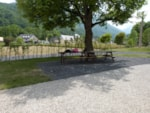 Camping Mialanne