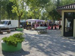 Establishment Camping Le Point Vert - Serrières-De-Briord
