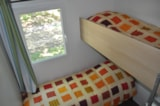 Rental - Tithome without toilet block - Camping des Bastides