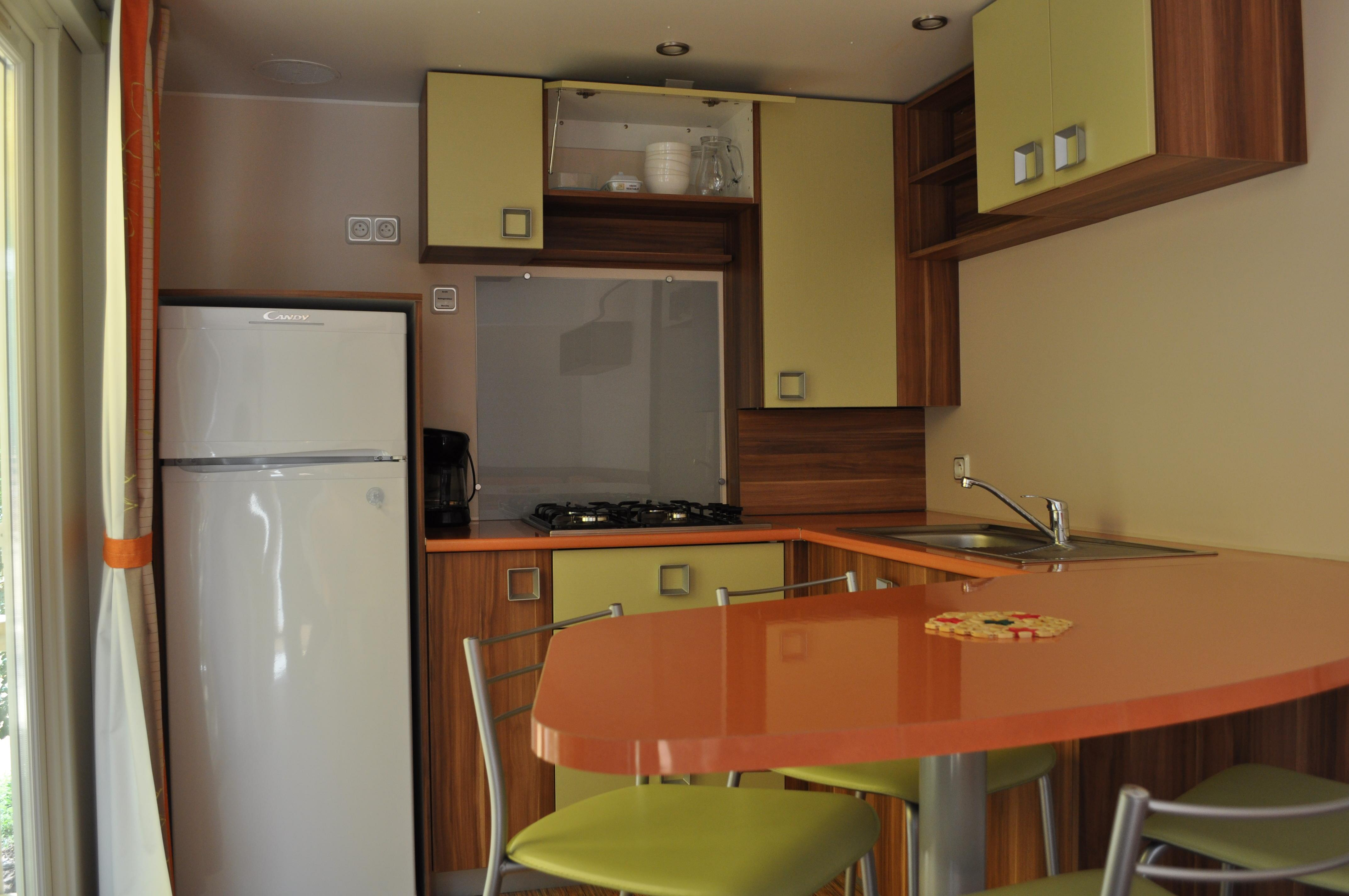Cottage Visio 29.7 m² 3 chambres