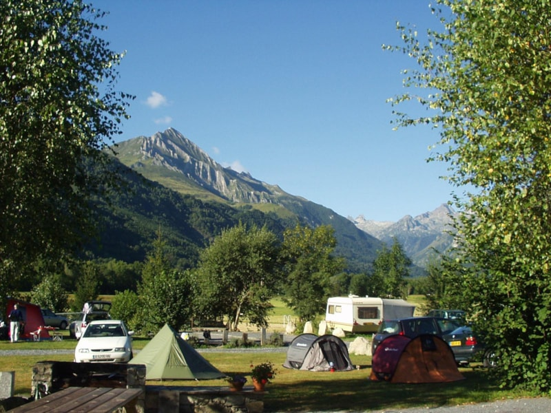 Camping AZUN NATURE