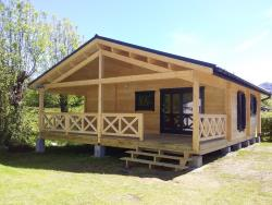 Chalet Cottage 3 Chambres -