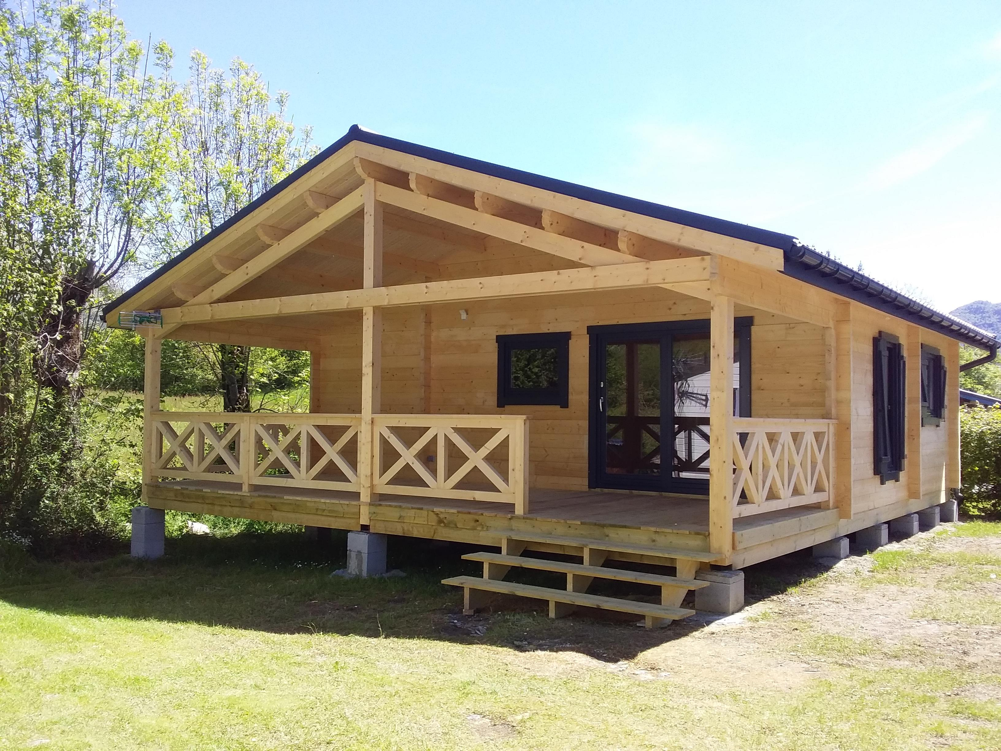 CHALET Cottage 3 chambres  6/7 PERS