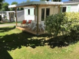 Rental - Mobil Home Grand Confort (3 Rooms) - Camping LE MONLOO