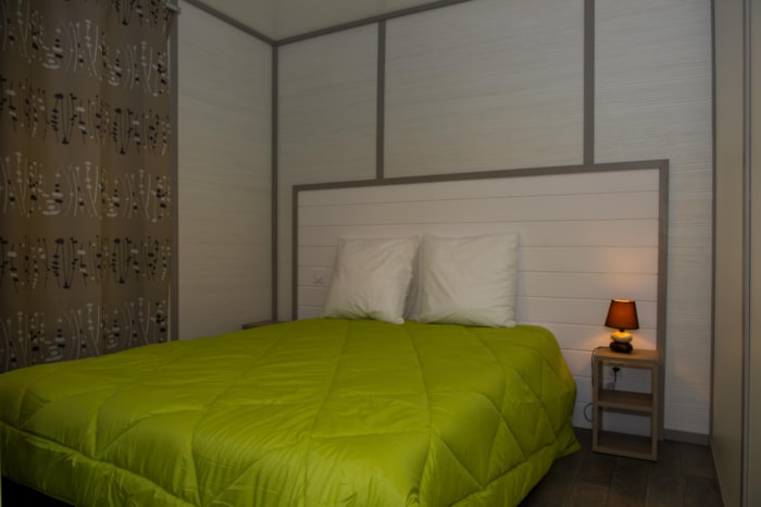 Chalet Suite (3 Chambres)