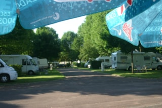 Forfait Emplacement 2 Pers + Une Installation+ Une Voiture Ou 2 Pers + Camping-Car
