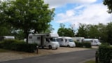 Pitch - Pitch + 1 Car + Tent , Caravan Or Camping-Car + Electricity - Camping Robinson