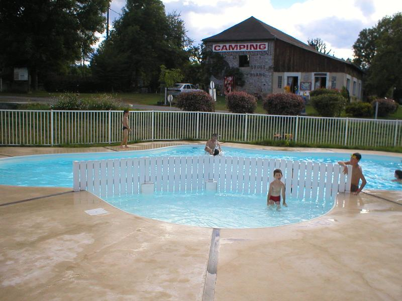 Camping LES CRAOUES