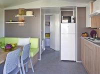 Mobil Home Cottage Samedi