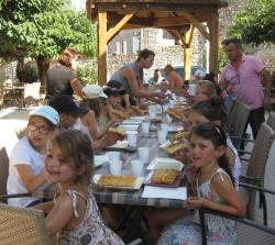 Animations Camping Bel Air - Berrias Et Casteljau