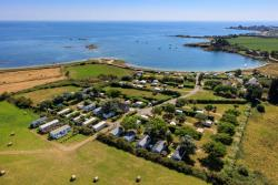 Establishment Camping La Ferme Du Bord De Mer - Gatteville-Le-Phare