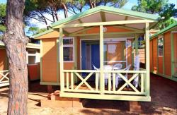 Locatifs - Bungalow Campeco - Camping Relax Nat