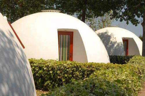 Bungalow Igloo L