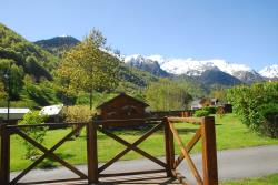 Etablissement Camping Pyrenees Natura - Estaing