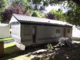 Rental - Modèle Ruiss'eco 2 Bedrooms 4/5 Persons + 2 Appoint - Camping LE RUISSEAU