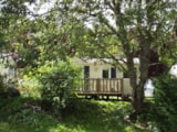 Rental - Modèles Confort 27 M2 2 Bedrooms: 5Pers + 2 Couchages Appoint - Camping LE RUISSEAU