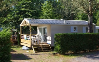 Mobile home - 2 bedrooms