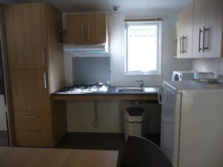 Mobile Home - 2 Bedrooms - Adapted To The People With Reduced Mobility