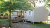 Rental - Mobile Home - 3 Bedrooms - Camping Landes Azur
