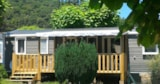 Rental - Mobile home TOP 3 - Camping LA BOURIE