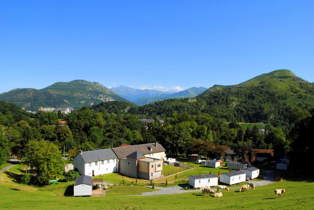 Camping D'arrouach Lourdes