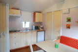 Rental - Mobile home Eco - Camping Sites et Paysages LA FORÊT LOURDES